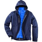Macseis Performer 3-in-1 Jacke blau blau | XL
