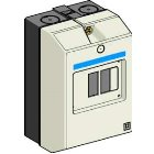 SCHNEIDER ELECTRIC GV2MC01 AUFBAUGEHAEUSE