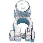 Schraubklemme für MAN Minus  M10   25 Stück