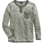 Colorado Chibs Longshirt oliv | XL