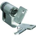 ABN 50994 Profilhalbzylinder m. 2 Schlüsseln