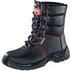 ASS Hans Sicherheits-Stiefel S3 EN ISO 20345 schwarz | 39