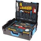 -Sortimo L-BOXX 136 mit Sortiment Elektriker , 36-tlg