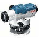 Optisches Nivelliergerät GOL 20 D, Baustativ BT 16