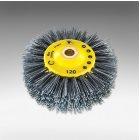Bürsten - Zirkularbürste, Durchmesser 140 mm, 30 mm, P80