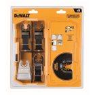 5-tlg. Multi Tool Zubehör Set DT20715