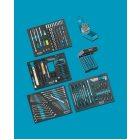 Werkzeug-Sortiment 0-179/220 · Anzahl Werkzeuge: 220