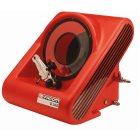 Dampfsauger, Anschlussdruck: 6 bar, 400x380x420 mm