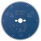 Kreissägeblatt EX WO, T 254x30-80, 254 x 30 mm, 80