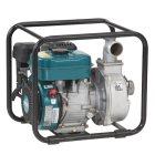 Benzin-Klarwasserpumpe EW220R, 600 l/min