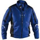 Kübler Weather Blouson blau schwarz | 3XL