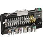 Tool-Check 1 SB, 1/4, 38-tlg