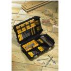 90-tlg. Set im Maxisafe Zubehör-Koffer mit integriertem Minisafe DT9293