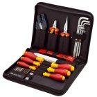 Werkzeug-Set Schaltschrankbau, 31-tlg.