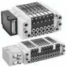 0820055501 AVENTICS (Rexroth) HF03 - 5/2DS - 024DC