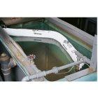 Saugstrumpf Skimmer 104PS Durchmesser 8cm, Länge