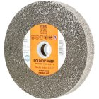 POLINOX®-Kompaktschleifrad PNER-MW 15025-25,4 A F