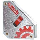 Winkelmagnet schaltbar 100x110x110 mm