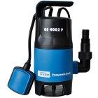 Schmutzwassertauchpumpe GS 4002 P | 400 Watt