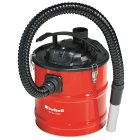Aschesauger TC-AV 1200 | 1200 Watt | 18 Liter
