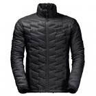 Jack Wolfskin Icy Water Men Funktionsjacke anthrazit | XXL