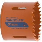 Sandflex Bimetall Lochsäge 40 mm