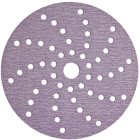 Hookit 734U Schleifscheibe Purple Premium 150 mm, Lochung LD051A