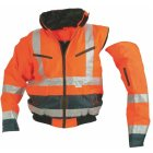 Warnschutz-Blouson Modyf® EN 471/EN 343 Orange
