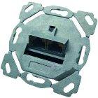 PROTEC.net PDD6 2xRJ45 ASD ohne Zentralplatte ver.