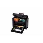Werkzeugtasche Rindleder 415 x 165 x 275 mm