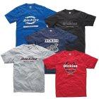 Dickies T-Shirts 5er Pack farblich sortiert | S