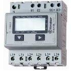 FINDER 7E.46.8.400.0002 Wirkstromzähler-LCD