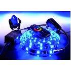 DEKO LIGHT 843163 LED Mixit Set RF2,5mtr. 18W RGB