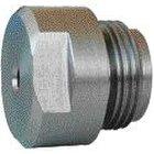 Düse 4 mm zu Waschpistole Proficlean Standard-Ø 4,0 mm, mit O-Ring vernickelt