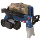 Holzspalter liegend HL450 scheppach  - 230V 50Hz 1500W