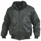 Blouson Allround PLUS schwarz Gr. XXXL