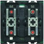 H4671M2 UP-Aktor 2-fach (NFv. H4671/x)