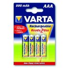 VARTA 56703 Akku AAA Power Accu Ready2Use4er