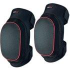 Kneetek Safetek Soft Knieschoner EN 14404 Typ 1 schwarz