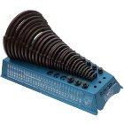 Basile Backen-Ausdrehringe RotoRi LX für Innen u.Ausspannung bis 315 mm