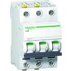SCHNEIDER ELECTRIC A9F04316 LS-SCHALTER IC60N 3P 16A C