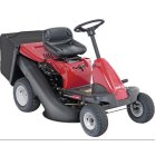 Benzin Ausitzmäher Rasentraktor Optima Mini-Rider60 RDE