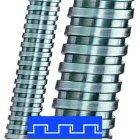 FLEXA 1011111014 Metallschutzschlauch 1Pck=10m