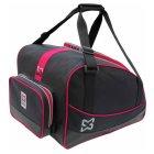 X-Finity Tasche Martin Schwarz Rot - GR: One size