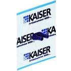 KAISER 9059-47 Doppel Leitungsmanschette
