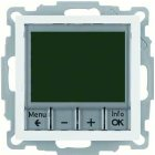 BERKER 20448989 Temperaturregler S.1/B.3/B.7