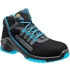 Steitz Secura VD Pro 1800 ESD Sichereits-Stiefel S2 SRC ESD EN ISO 20345 schwarz blau | 042