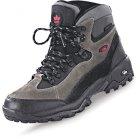 Lico Milan Trekking-Stiefel schwarz grau   38