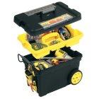 Mobile Werkzeugbox 61,3x37,5x41,9cm