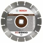 Diamanttrennscheibe Professional for Abrasive, 125 x 22,23 x 6 x 7 mm